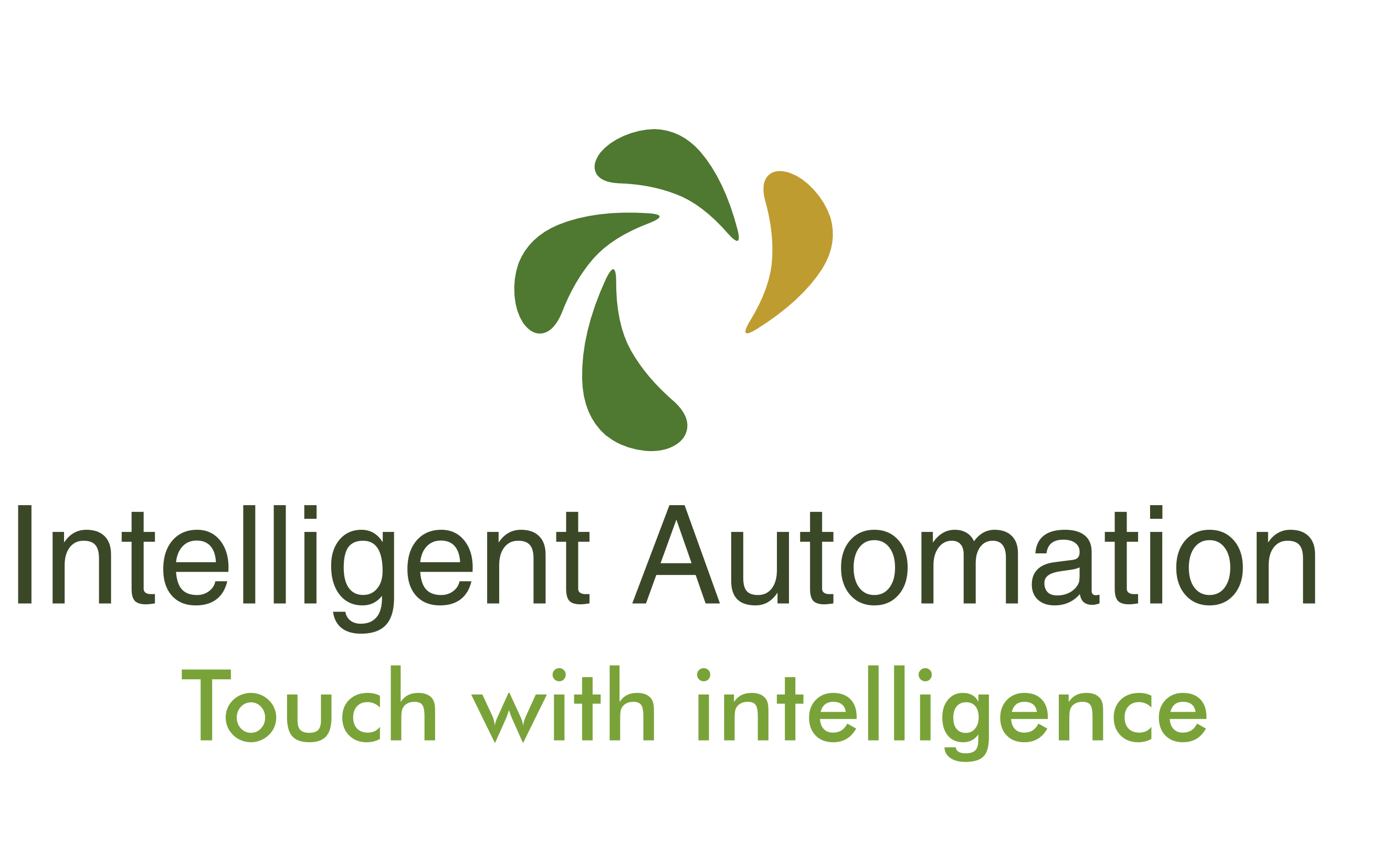 Intelligent Automation Logo
